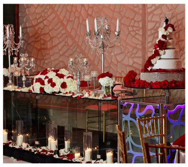 Photography – Wedding Reception